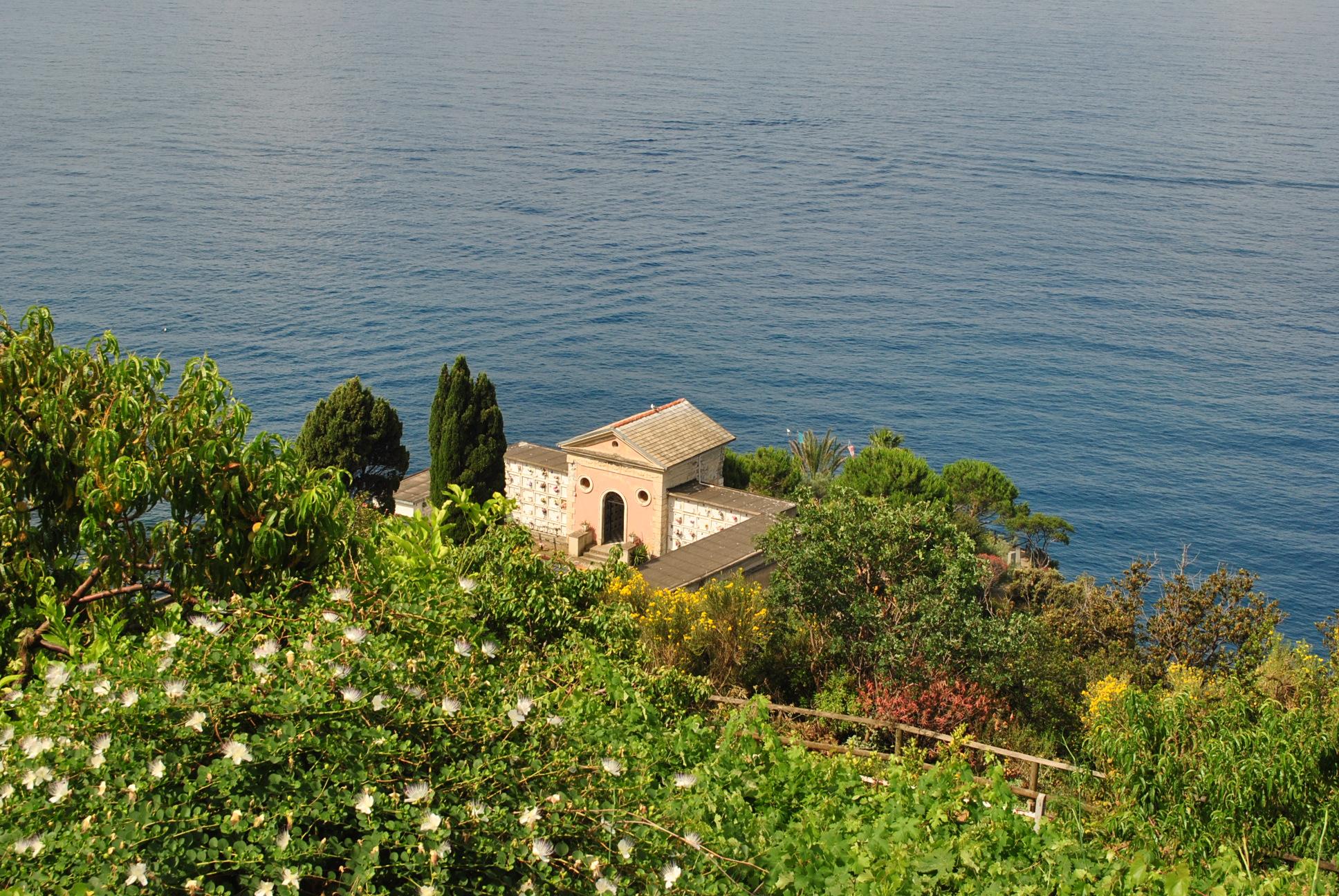 Cinque Terre with Women's Fitness Adventures