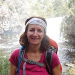 Yvonne Shepherd Chief Adventure Officer