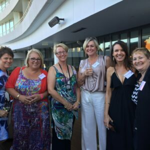 Women's Fitness Adventures Christmas Party