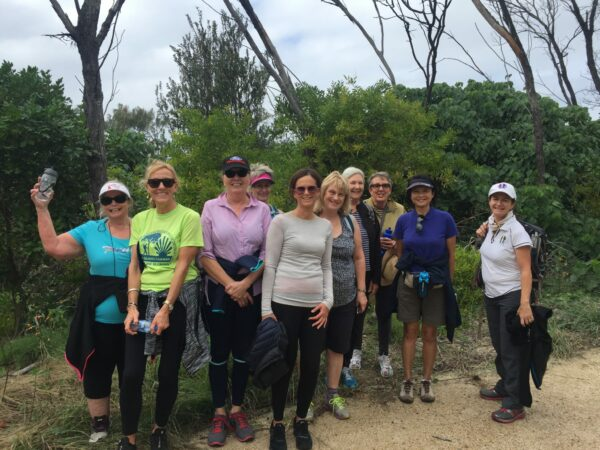 Gold Coast Walk & Talk with Womens Fitness Adventures IMG_7875
