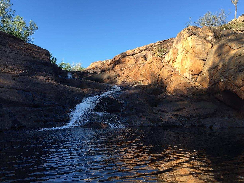 The Jatbula Hiking Adventure with Women's Fitness Adventures