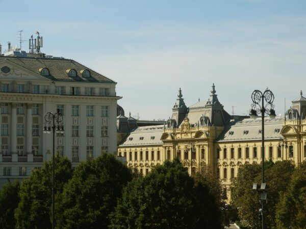 Zagreb with Women's Fitness Adventures