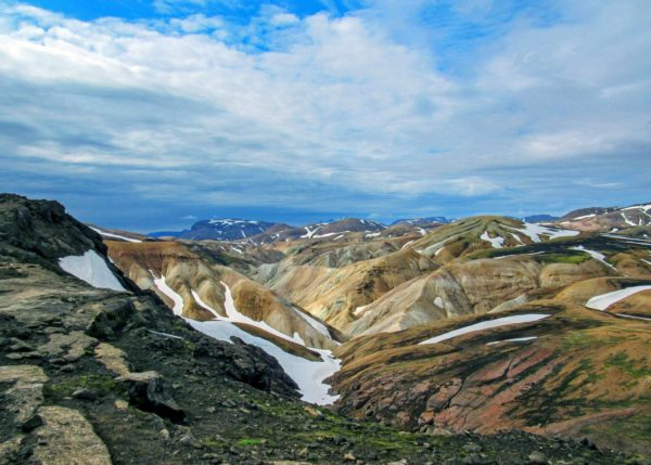 Iceland with Women's Fitness Adventures