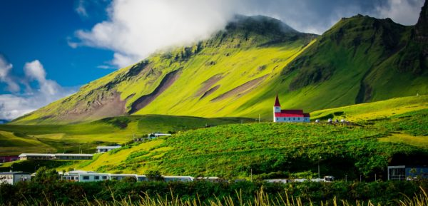 Iceland Landmannalaugar with Women's Fitness Adventures