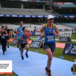10k Melb finish 2019 Yvonne Shepherd