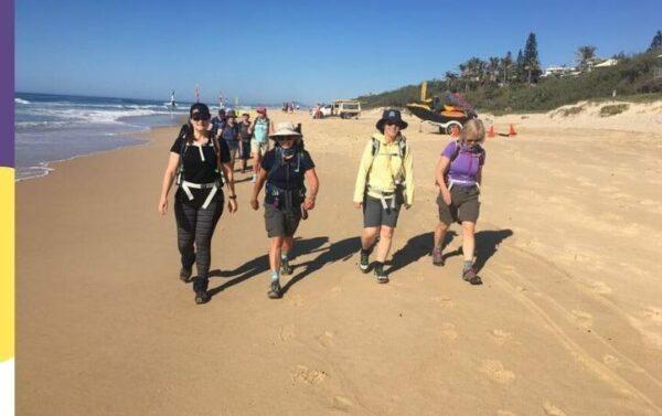 Gold Coast Walk & Talk
