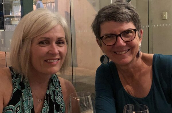 Supper Club with Women's Fitness Adventures