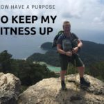 Sandy's story with Women's Fitness Adventures