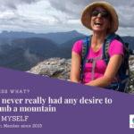 Helen's Story with Women's Fitness Adventures