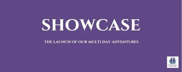 Showcase Multi Day Adventures