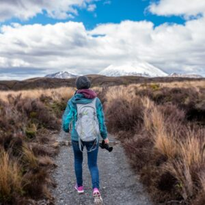 Signature Multi Day Adventures with Women's Fitness Adventures
