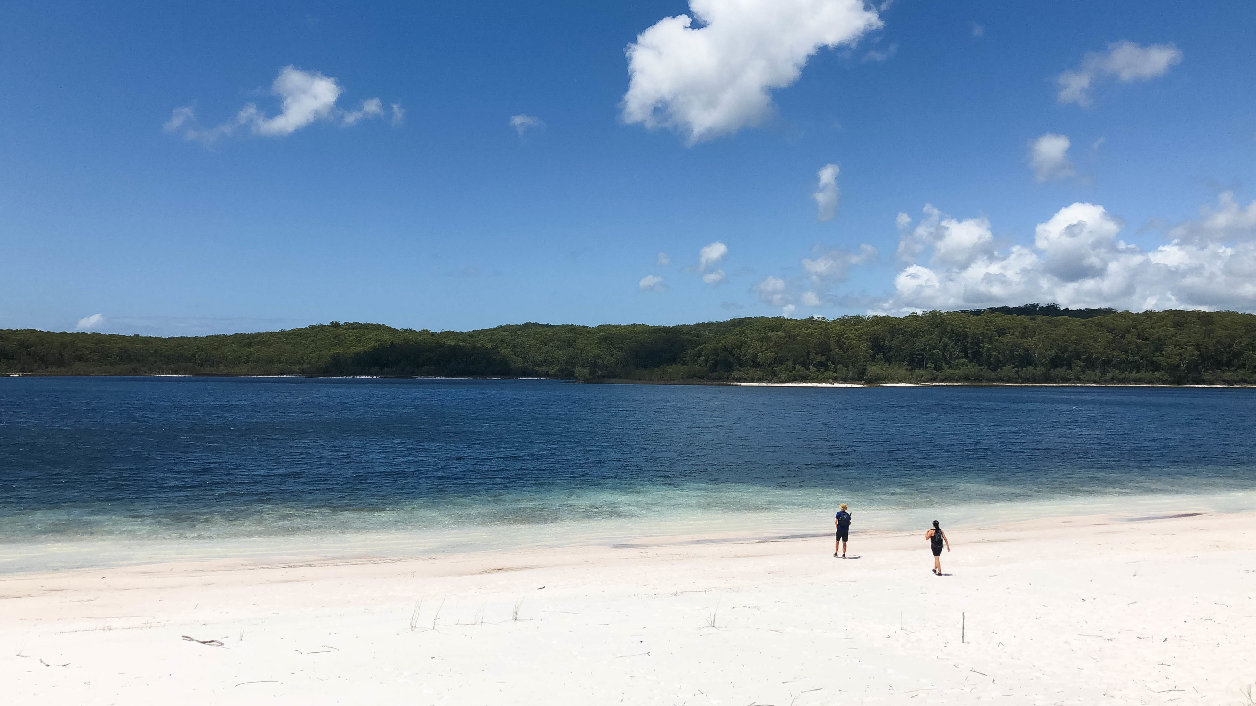 Fraser Island Fitness Adventure with Women's Fitness Adventures