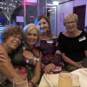 Christmas Party with Women's Fitness Adventures