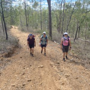Adventure Ready for Hiking with Women's Fitness Adventures